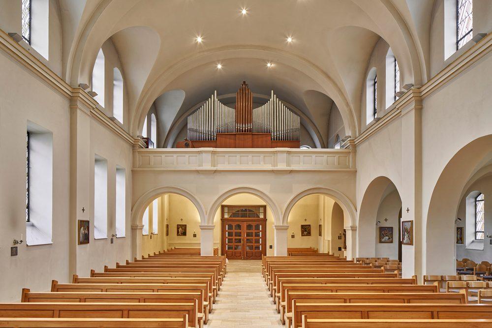 St Joseph Kirche Hamburg