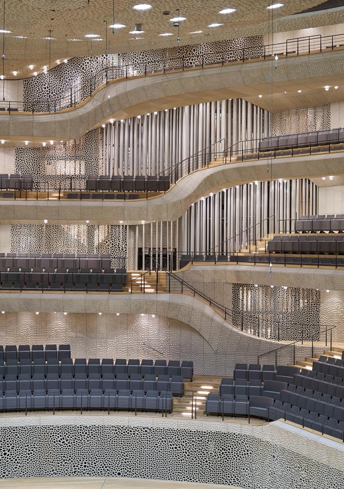 Orgel hamburg elbphilharmonie