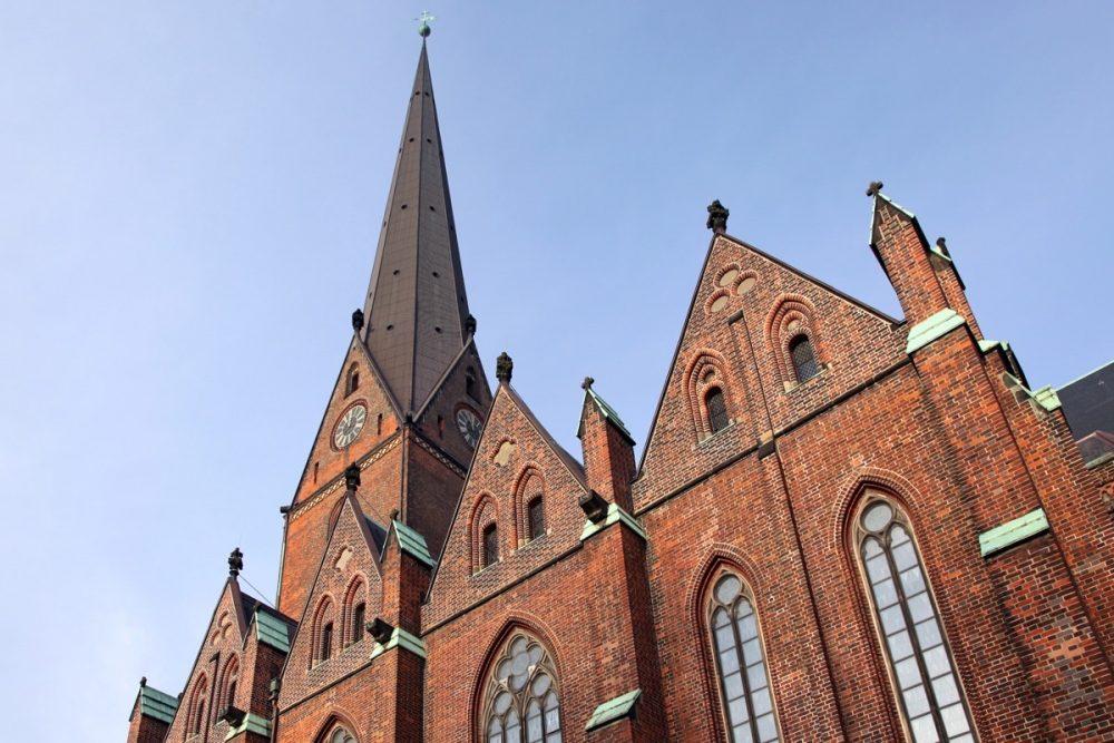 Orgelsommer Hamburg