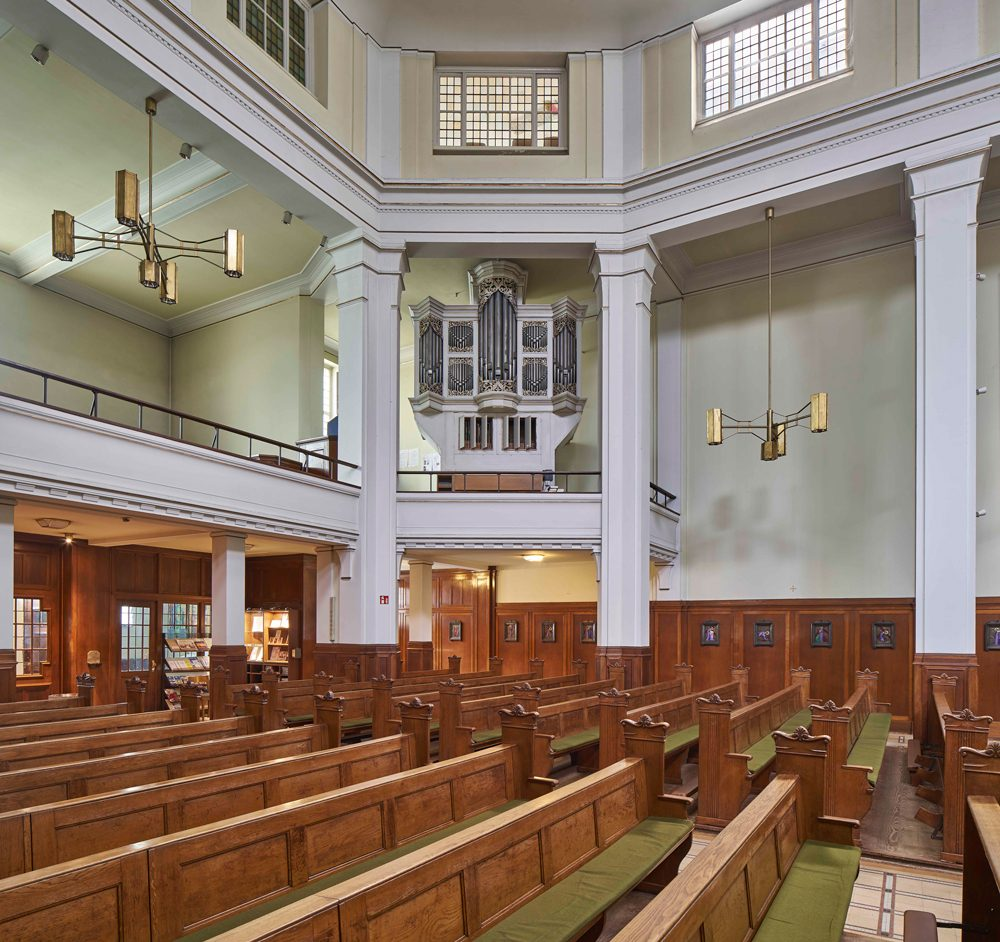 St Elisabeth Hamburg