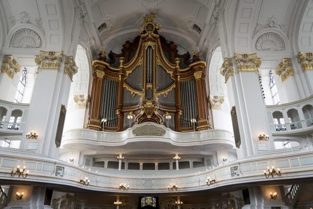 Hamburger Orgelsommer