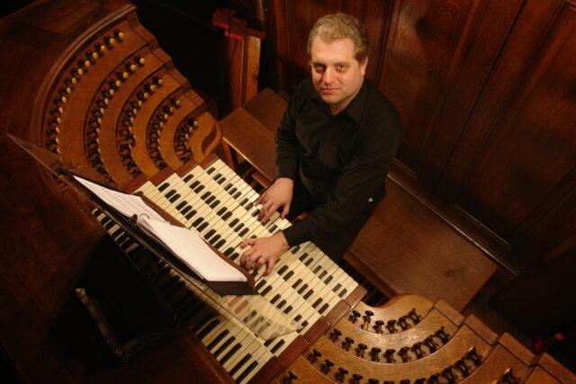 Orgelkonzert Elbphilharmonie 2021